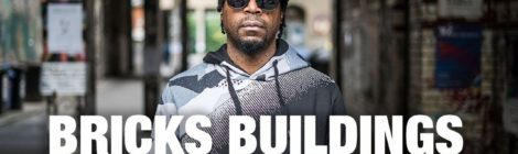 Edo.G - Brick Buildings [video]