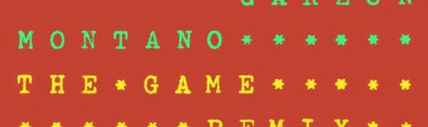 Gabriel Garzón-Montano - The Game Remix ft. Junglepussy [audio]