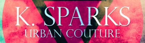 K. Sparks - Strip 4 Me (Remix) (Produced By: Kurser) [audio]