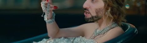 R.A. The Rugged Man - Look What You Made Me Do (Taylor Swift Remix) [video]