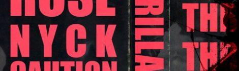 Aaron Rose x Nyck Caution - Thrilla (Prod. By Latrell James) [audio]