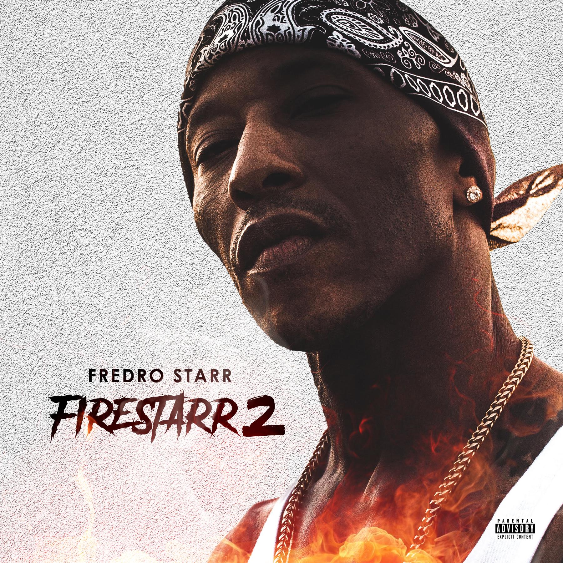Fredro Starr - 2 Do U Know Feat. Vado & The Kid Daytona (Produced by The Korruption) [audio]
