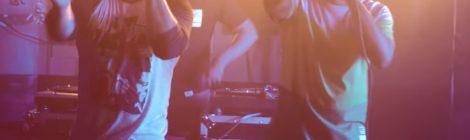 "Jamo Gang (Ras Kass, El Gant, J57) ""Welcome to the Golden Era"" (Official Music Video) [video]"