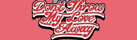 Jon Glass - Don't Throw My Love Away ft. Tim Nihan [audio]