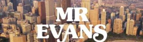 Maestro Fresh Wes - Mr. Evans ft. Ras Kass [video]