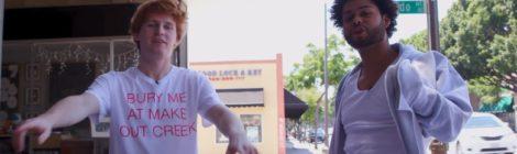 Rhythm Roulette: Parker Corey (of Injury Reserve) [video]