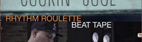 Cookin' Soul - Rhythm Roulette Beat Tape