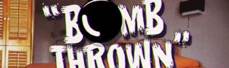 Czarface & MF Doom - Bomb Thrown (Official Video)