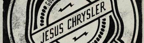Godforbid - Jesus Chrysler [album]