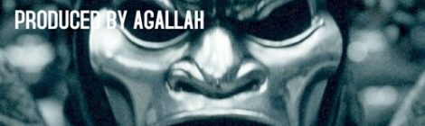 Agallah - Immortal (remix) ft. Reconize Ali & Supreme Cerebral (prod. by Agallah)