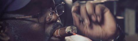Bumpy Knuckles x Nottz - Grumpy Ol Man [video]