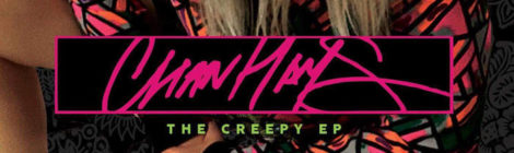 ChanHays - The Creepy EP (feat. Von Pea, Fashawn, Guilty Simpson, Skyzoo & more)