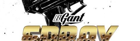 El Gant - Spray Music [single]