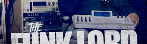 Erick Sermon - The Funk Lord Instrumentals series