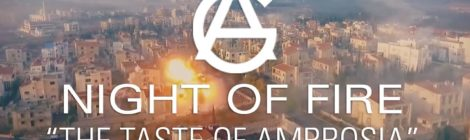 """A.G. of D.I.T.C. """"Night of Fire"""" (Official Music Video)"""