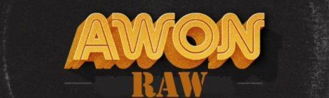 Awon x Den10 - Raw [audio]