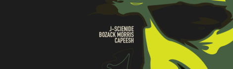 Bozack Morris x J Scienide - Capeesh [audio]