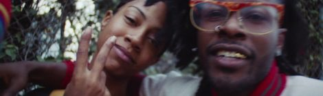 Jesse Boykins III - Indie Girls ft Kilo Kish & Little Simz (Official Video)