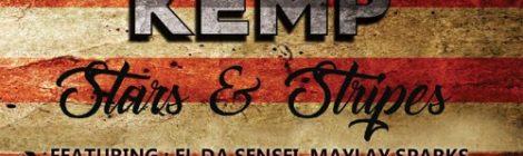 """KEMP """"El=mc2"""" feat. El Da Sensei & El Gant [audio]"""