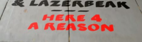 """Longshot and Lazerbeak - """"Here For A Reason"""" (Official Video)"""