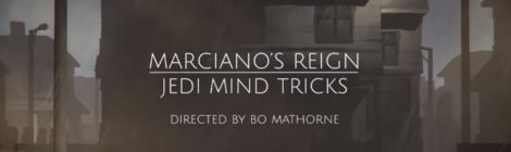 "Jedi Mind Tricks ""Marciano's Reign"" feat. Scott Stallone - Official Video"