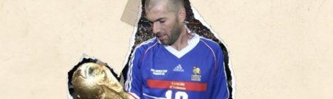 Cousin Feo - '98 World Cup feat. WeBeDigi, Cor Stidak, Zilla Rocca & Vic Spencer [audio]