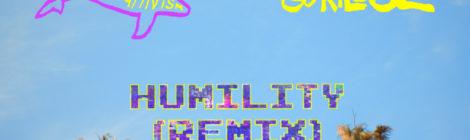 Gorillaz - Humility Remixes