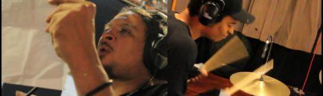 Cut Chemist - Die Cut Wrap feat. Myka 9 & Deantoni Parks (VIDEO)