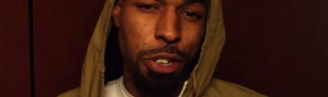 Donnie Raven - Vapor Trail (Official Video)