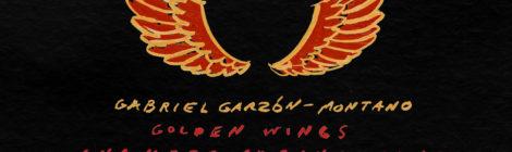 Gabriel Garzón-Montano - Golden Wings (Chamber Arrangement) [audio]