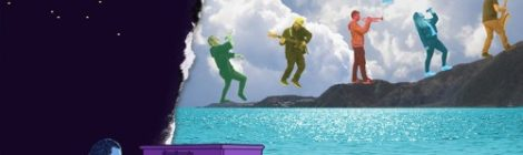Ghoastnaut - A Dream (L'indécis Remix) feat. Kid Abstrakt & Raw Deezy [audio]