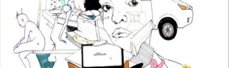 Noname - Room 25 [album]