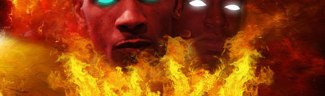 SeedXNottz - No Way In Hell [album]