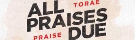 Torae x Praise - All Praise Due EP