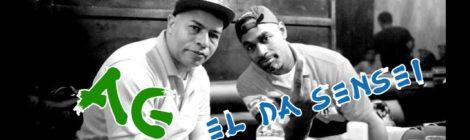 El Da Sensei & AG - Land of the Free (Official Music Video)
