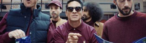 La Fine Equipe - What Eva feat. Mr. J. Medeiros (Music Video)