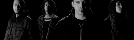 Atmosphere - Drown feat. Cashinova, The Lioness & deM atlaS (Official Video)