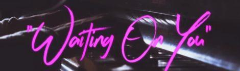 Otis Jr. & Dr.Dundiff - Waiting On You (music video)