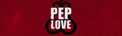 Pep Love - Peek-a-Boo [audio]
