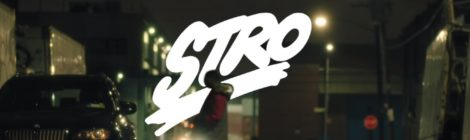 Stro - Waters (Official Video)