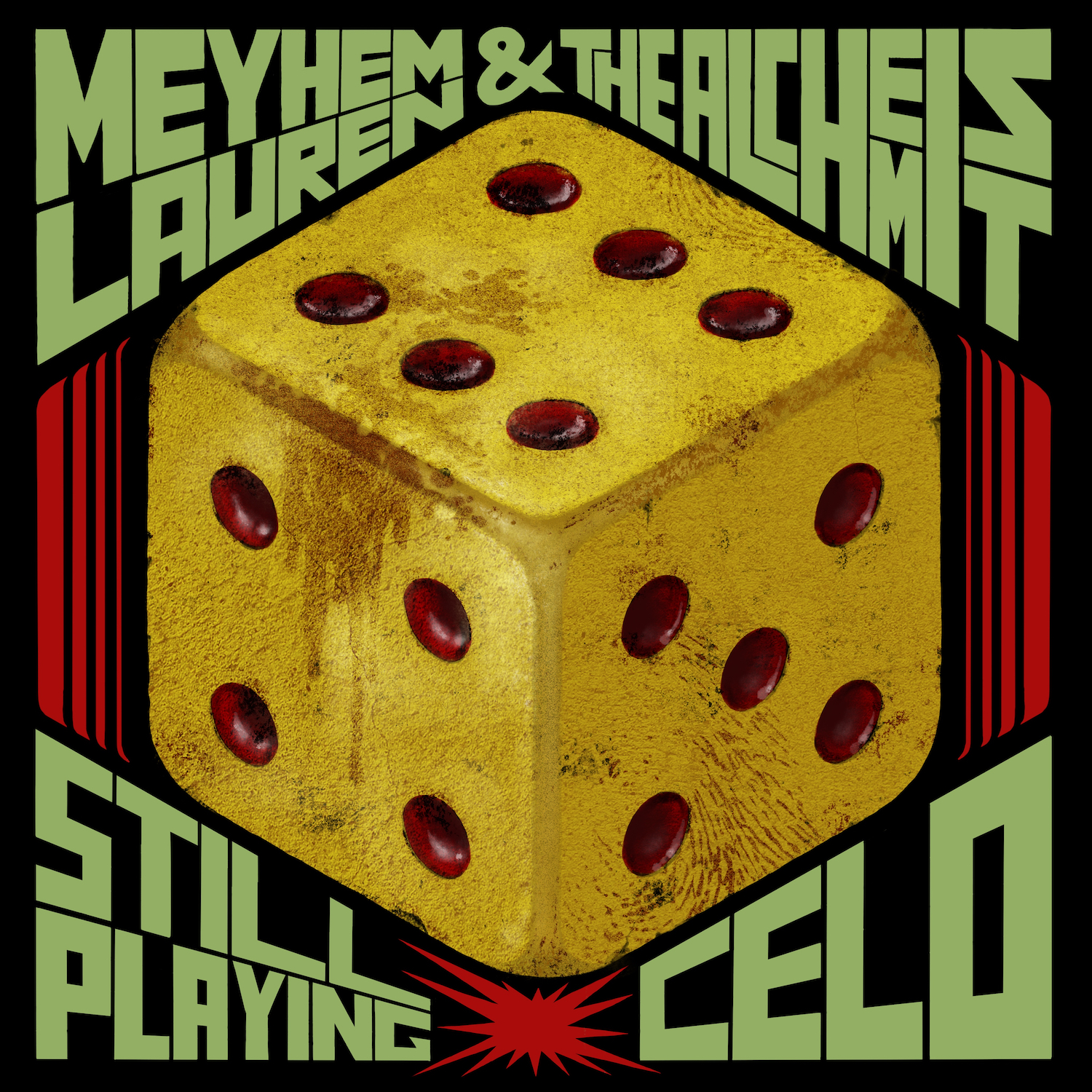 The Alchemist x Meyhem Lauren - Still Playing Celo [audio]