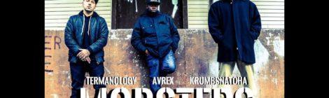 Avrex - Mobsters 2 ft. Termanology & Krumbsnatcha (Official Video)