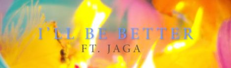 Grieves - I'll Be Better feat. JAGA (Official Video)