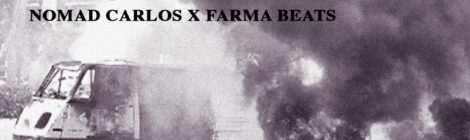 Nomad Carlos and Farma Beats start a 'Riot'