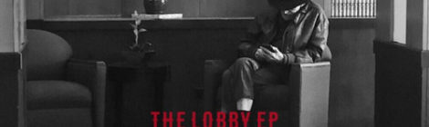 Ric Chavez - The Lobby EP