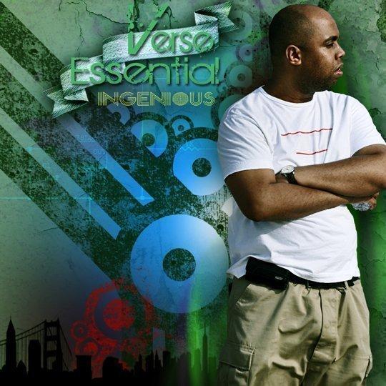 "DubMD Promotions x Verse Essential Presents...""Ingenious"" **mixtape**"