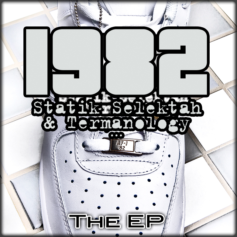 """1982 """"The EP"""" **mp3**"""