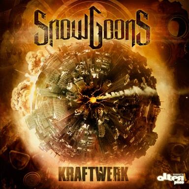 Snowgoons - We Nah Play ft. Banish, Crooked I & Beenie Man **mp3**