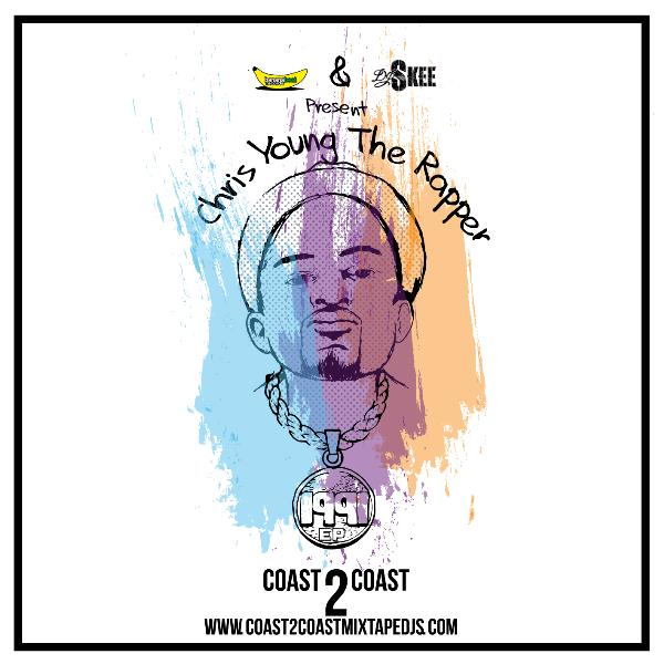 Chris Young The Rapper - 1991 EP  Hosted By DJ Skee **mp3**