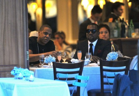 "Kanye West & Jay-Z  ""That's My Bitch"" Prod. by Q-Tip **mp3**"